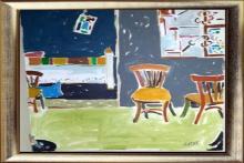 Fatat Mohamad - My room 1993