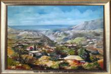 Raed Salman - Ehden Valley 1992