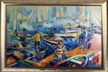 Hana Tout - 1992