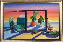 Tony Sattout -1993