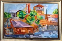 Berjawe 1993