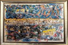 Al Zarazir - Moufid Zaytouni - 1991