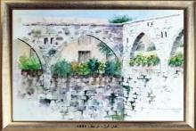 Al Murabet - Khan el Riz Saida -1990