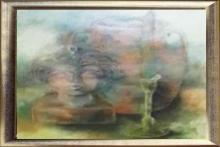Mahmoud Zibawi - Bougie - 1991
